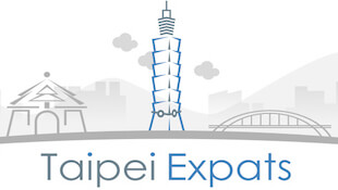 Taipei Expats Facebook group cover photo