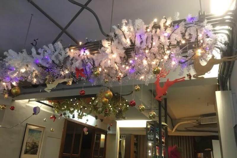 Mianto decorations