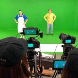 Performers needed for green screen dancing & lip syncing to music