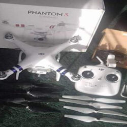 DJI Phantom 3 Drone for sale
