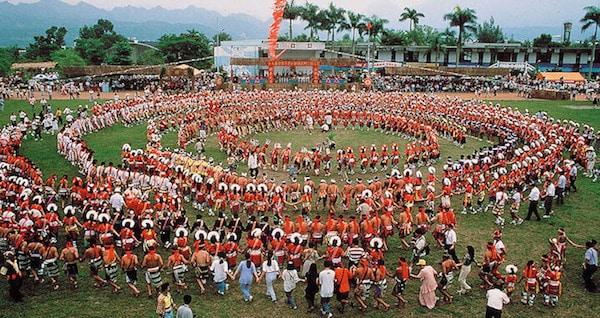 Saisiat Festival