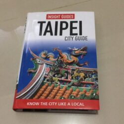 Taipei City Guide - By Insight Guides
