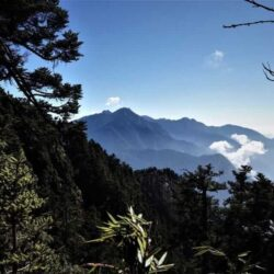 Dangong Club / 彈弓社 (Event 1): Jundashan / 郡大山 Weekend Hike
