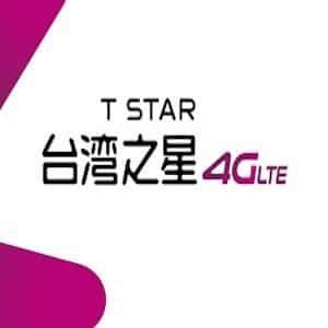 Taiwan Data Sim Card by T-Star