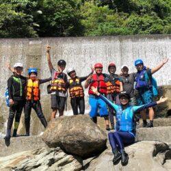 Outdoor adventures & activities in Taipei