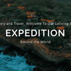 TRAVEL-THE-WORLD JOB