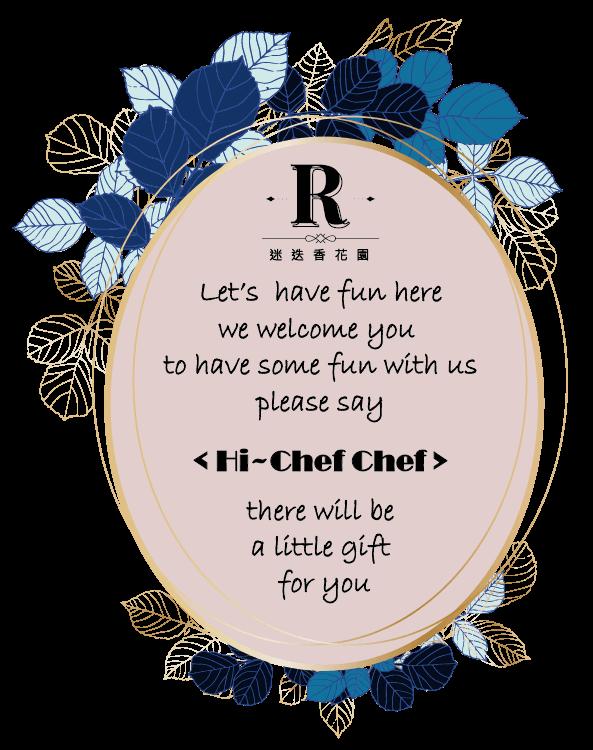 Hi, Chef Chef incentive