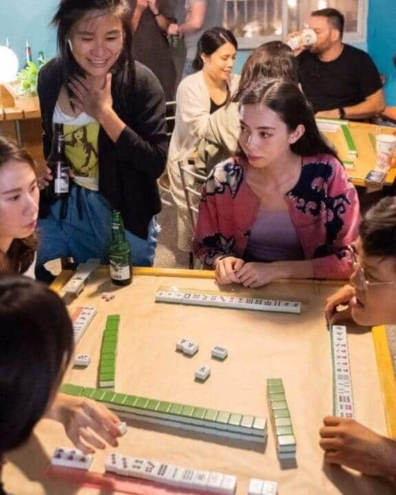 Mahjong Madness - Learn how to play with us.