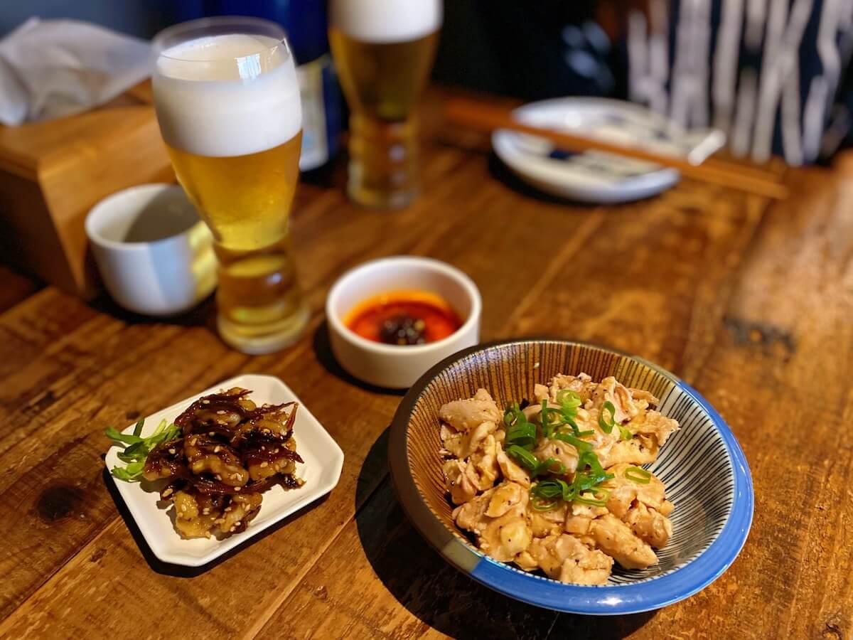 Shio Koji Sous Vide Chicken