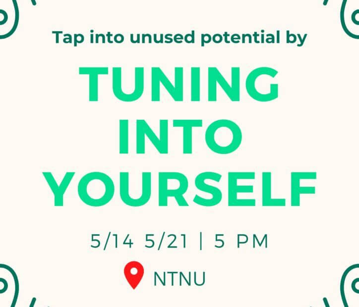 Tuning into Yourself - Practical Workshop