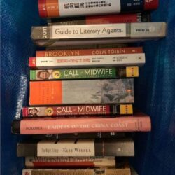 English Books Nonfiction and Fiction