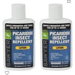 Mosquito Insect Repellant 2