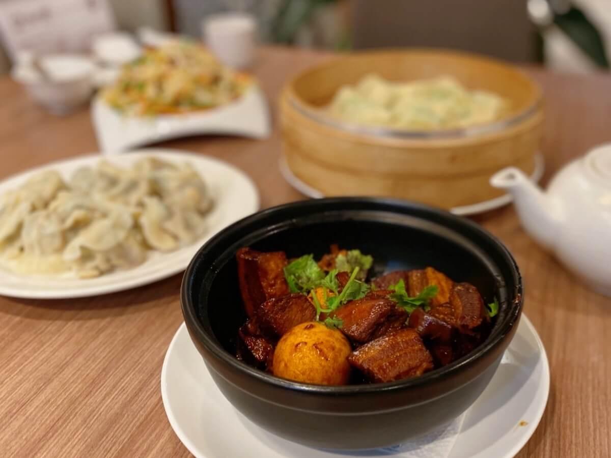 Beijing-style braised pork in crock-pot