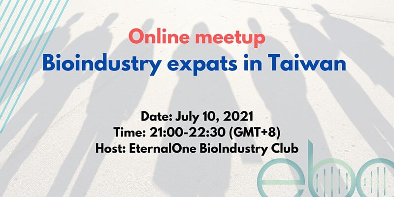 EBC Online Meetup