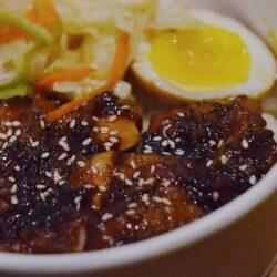 Japanese Style Food 3