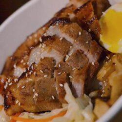 Japanese Style Food 4
