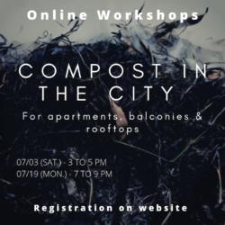 Online Gardening Workshop 3