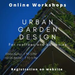 Online Gardening Workshop 4