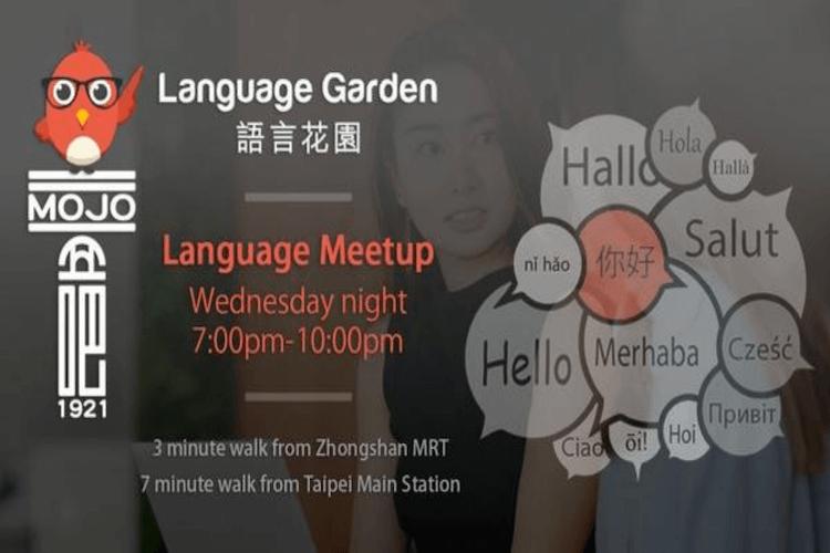 Language Meetup