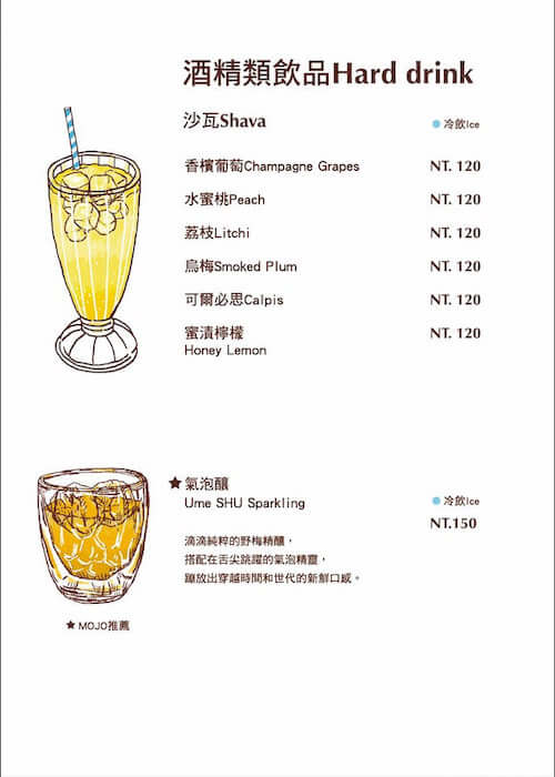 Hard Drinks 2