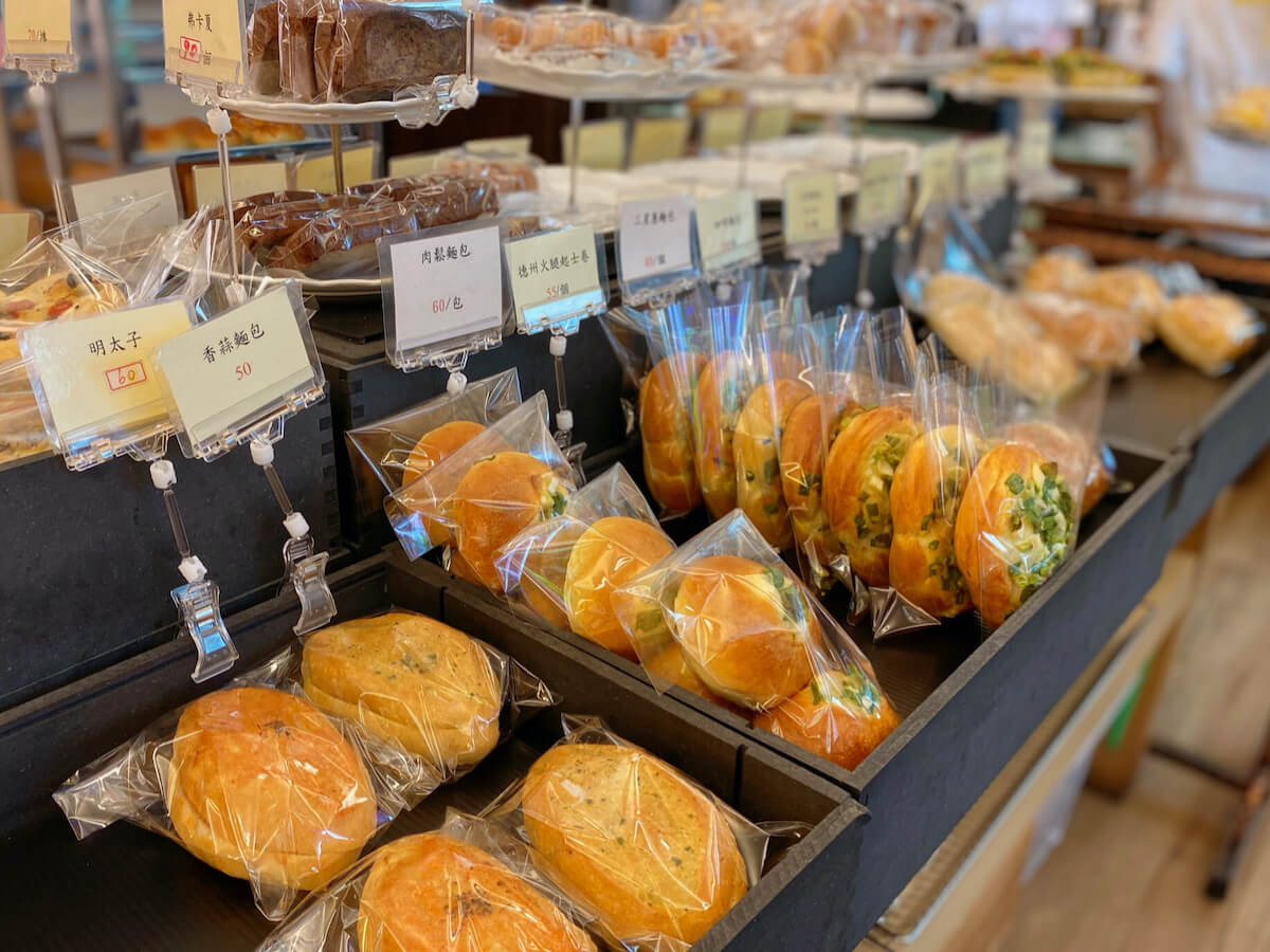 Bakery (display)
