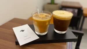 Instil Coffee Dimension