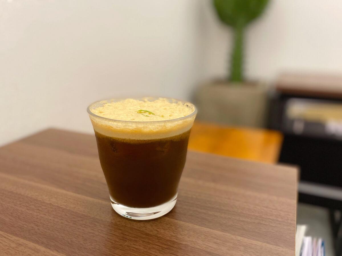 Sicily Coffee