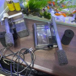Fish Tank Accessories for Sale
