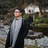 Profile picture of Daniel-Yen